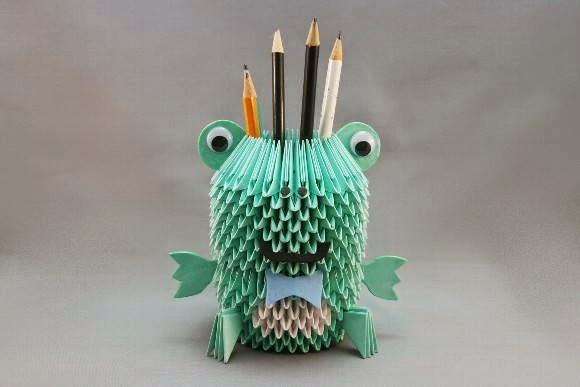 Origami Criativos.