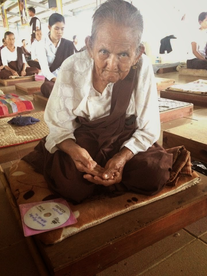 sayadaw  venerable ottamasara  vipassana  insight  meditation  natural  dharma  dhamma  donate  healthcare elderly  volunteer Myanmar  Burma  love  mercy  disable  oldfolks  infirm  peaceful   desire   yogi   meditator quotes  love compassion home  perspective  love  wellbeing