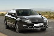 2011 Renault Laguna Review