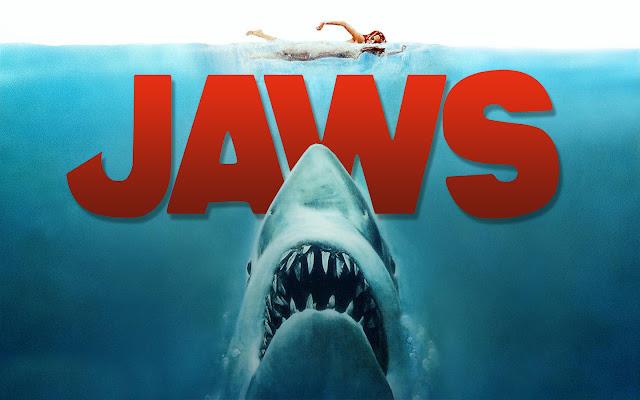 JAWS WIRD 40 - ZEIT FÜR EINEN NEUEN TRAILER   DER WEIßE HAI TRAILER WIE ER HEUTE WÄRE