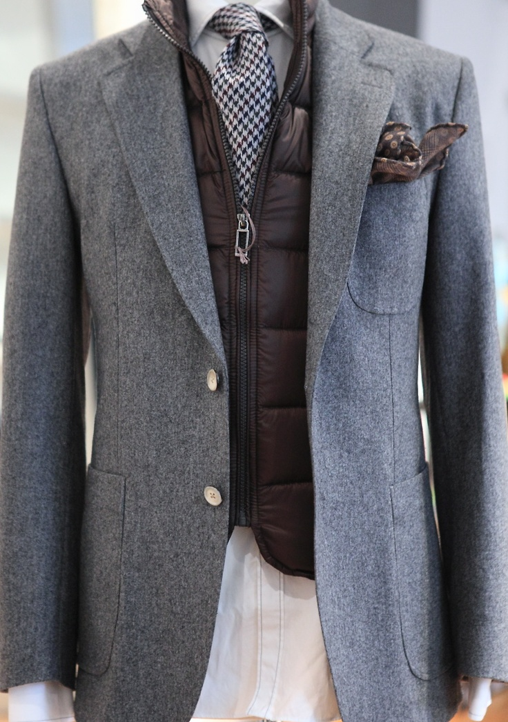 Is It Ok To Wear A Sweater Vest With A Suit 104
