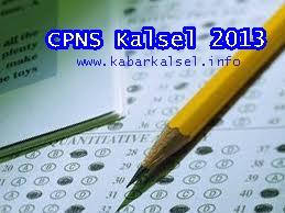 tanggal pendaftaran penerimaan cpns 2013