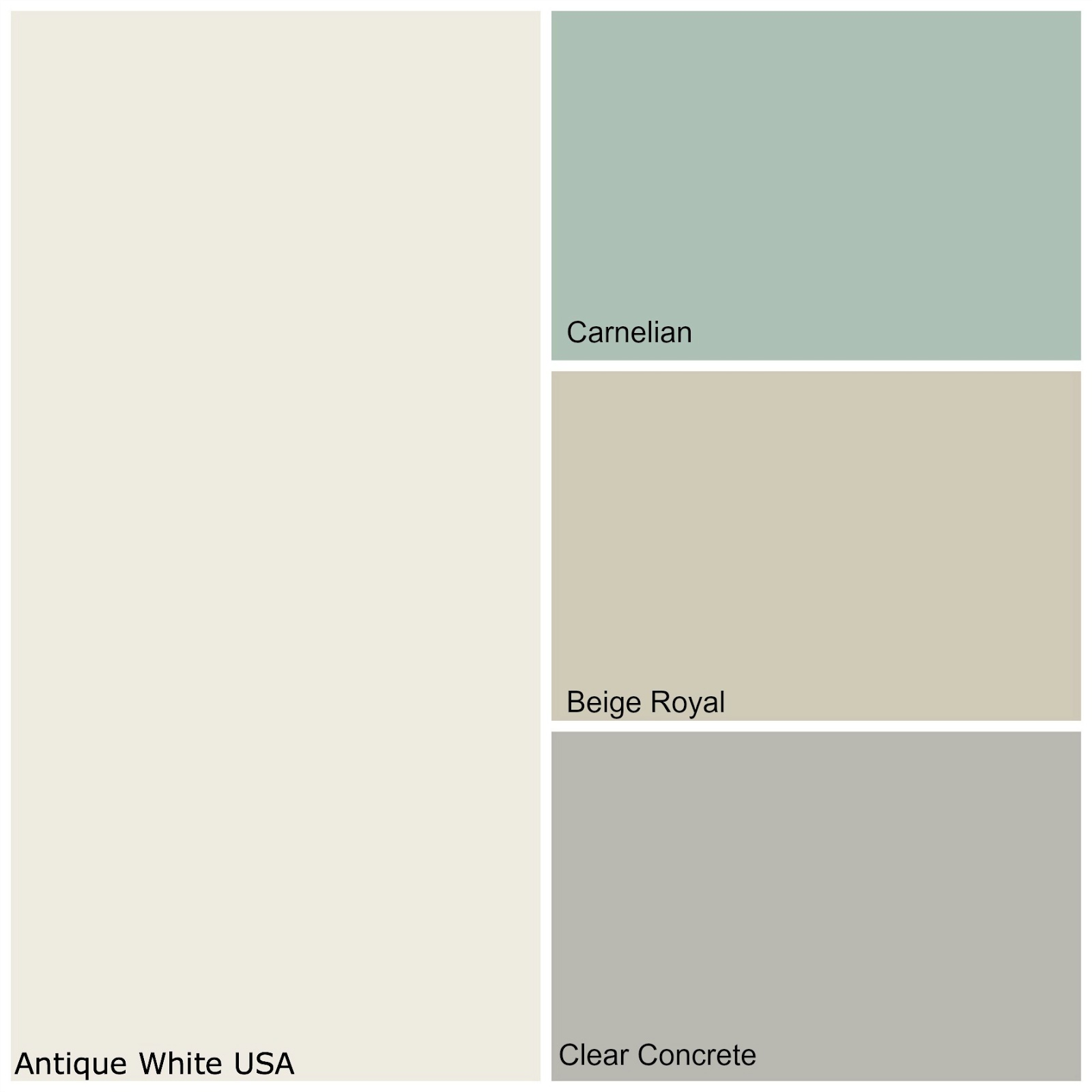 Paint trends 2014 natural interior design Trending interior paint colors