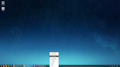 Linux Deepin 2014.1