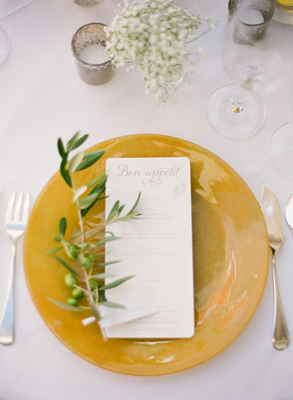 boda en la provenza