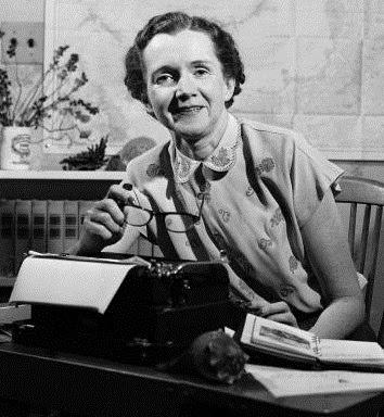 Dona havia de ser: La primavera silenciosa de Rachel Carson