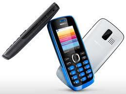 Harga dan Spesifikasi Nokia 110 Terbaru