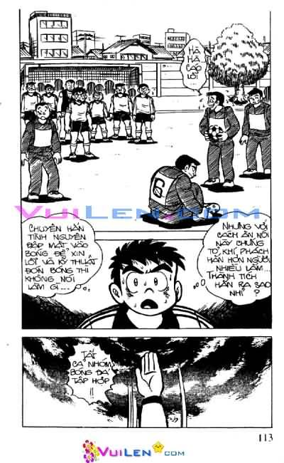 Jindodinho - Đường Dẫn Đến Khung Thành III  Tập 10 page 113 Congtruyen24h
