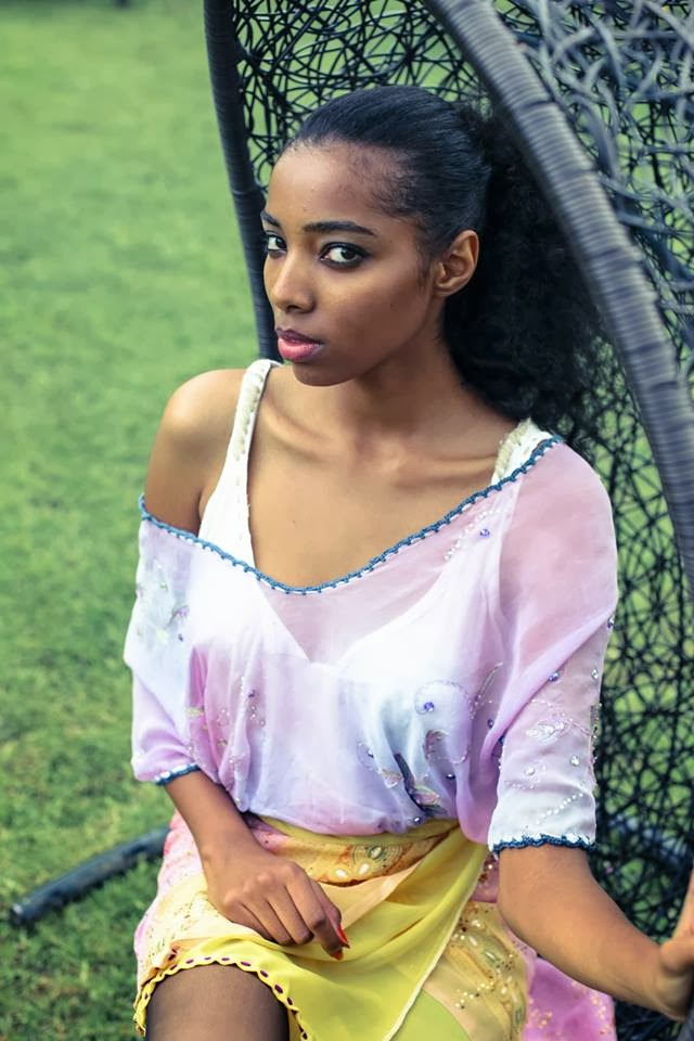 Miss Universe 2017 Winner >> Eye For Beauty: If I were a judge: Miss Universe Ethiopia 2013
