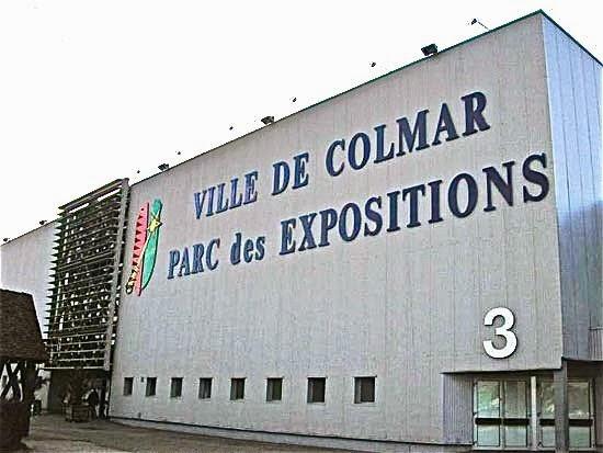 Plan Parc Expo