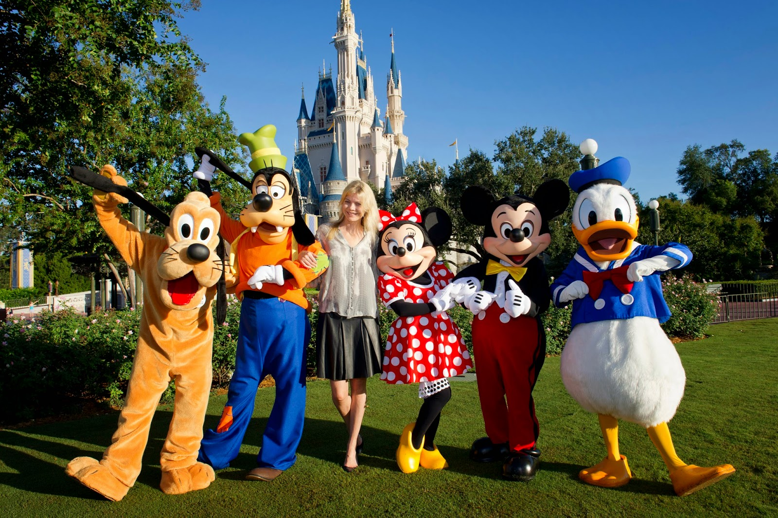 disney world florida usa travel guide tourist