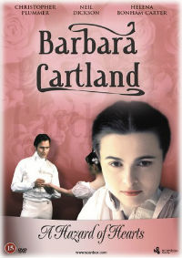 A Hazard Of Hearts / Barbara Cartland
