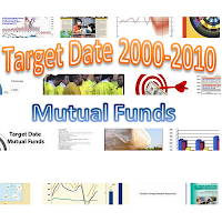 Target Date 2000-2010 Mutual Funds logo