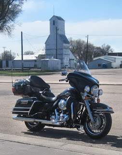 The Ride - LaSalle, CO - over 17,000 miles