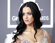 The Addict Katy Perry Straight Hair Styles