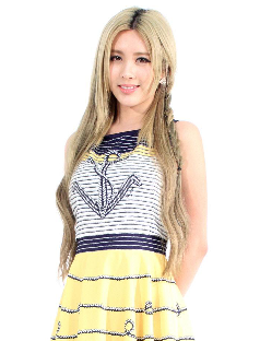 Download T-ara Qri's Official 3D Application on Android for FREE ...