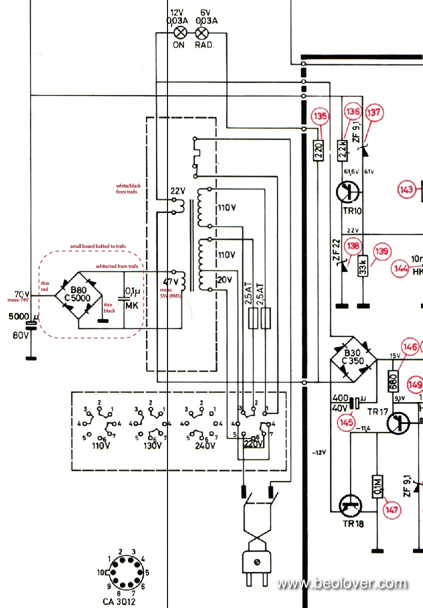 Ac Current Measurement Circuit Diagram Explained Wiring Diagrams Solutions Lt2940 Fully Isolated Power And Monitor Beolover Beomaster 4000 2406 Measurements In Rtd A 275va Transformer