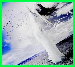 الحب المرأة الأرض
