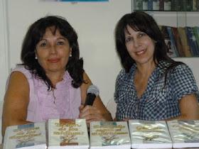 VOCES ESPIRITAS con Isabel Loo y Ana Maria Venturo