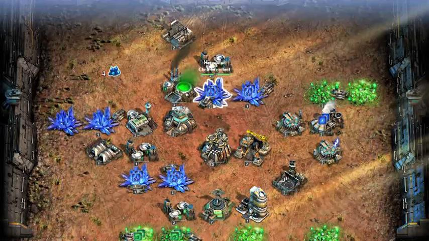 Command and Conquer, RTS, MMORTS, Free to Play, gaming, Online Gaming, video games, games, News, article, Future Pixel