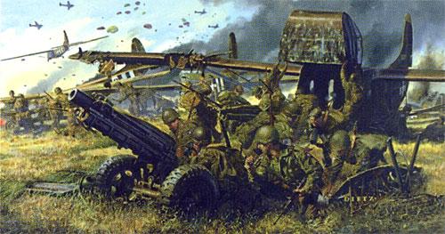 American Glider Infantry