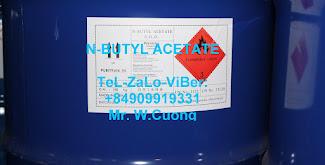 Butyl Acetate | N-Butyl Acetate | Butyl Ester