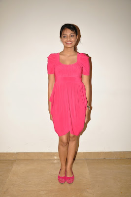 Actress+Nikitha+Narayan+Hot+Photos+in+Pink+Dress+at+Pizza+2+Villa+Audio+Release+Function+CelebsNext+0042 Nikitha Narayan Pictures in Pink Dress at Pizza 2 Villa Audio Release Function