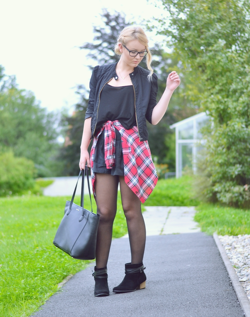 Blogger Outfits Sommer August