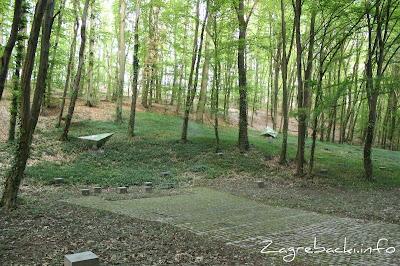 Dolina grobova - Vojin Bakić