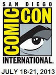SDCC `13
