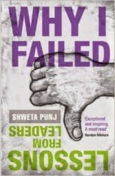 AMazon : Buy Why I Failed: Lessons from Leaders (Paperback) at Rs. 99 only