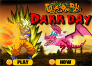 Dragon Ball Z Dark Day