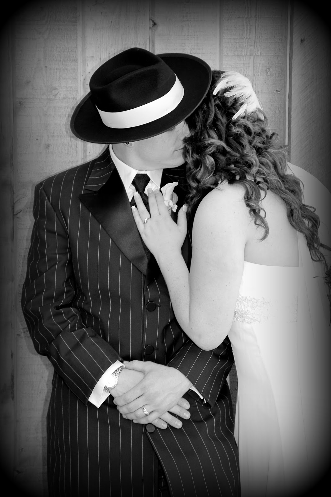 Zoot Suit Wedding, affordable Utah wedding Photographer ...