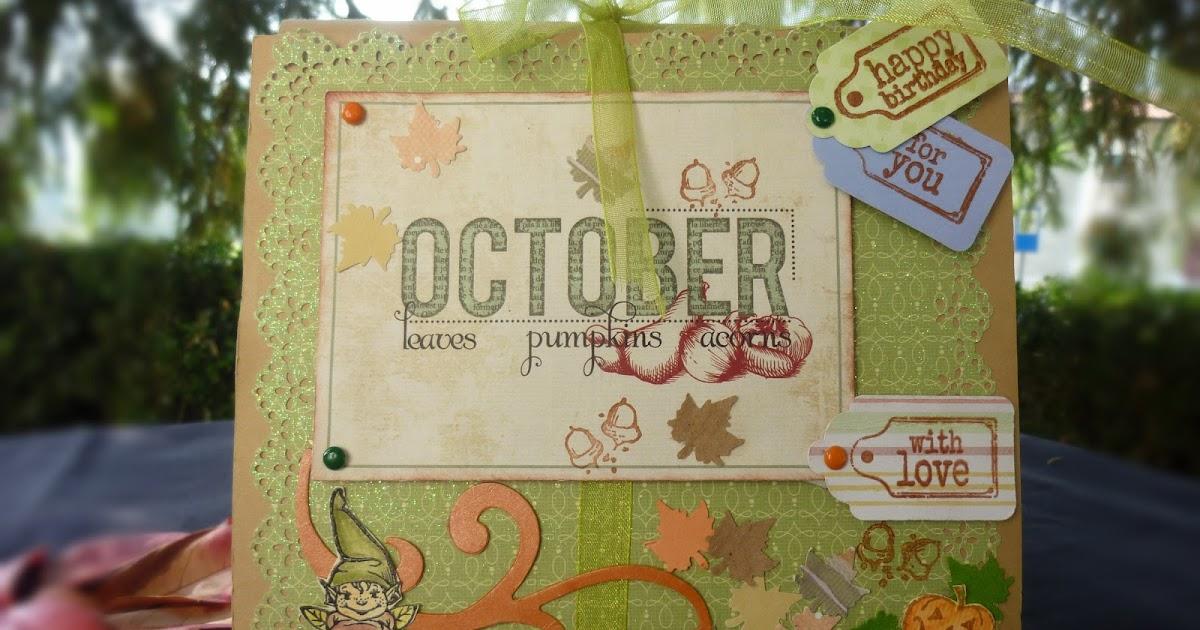 Il giardino incantato di alice minialbum happy birthday fabrizio - Il giardino di alice ...
