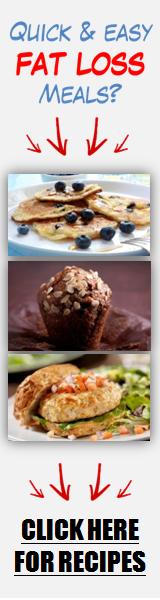 250 Fat Loss Meals