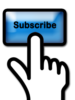 Subscribe to OSINT NEWS!