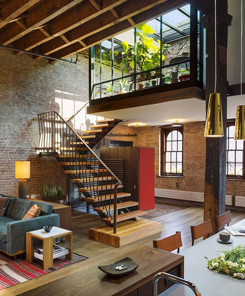 Dolce hogar como decorar espacios abiertos for Decoracion espacios abiertos