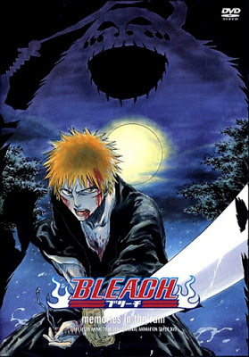 Bleach OVA 1 Subtitle Indonesia