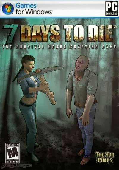 7 Days To Die Download