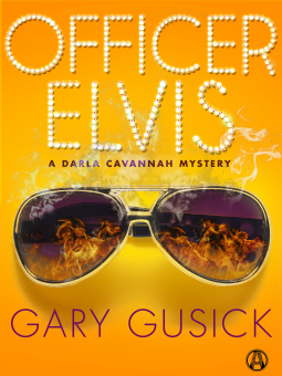 officer elvis cover