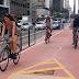 Com a ciclovia, número de bikes aumenta quase 400% na Avenida Paulista