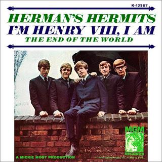 I'm Henry VII, I Am - Herman's Hermits