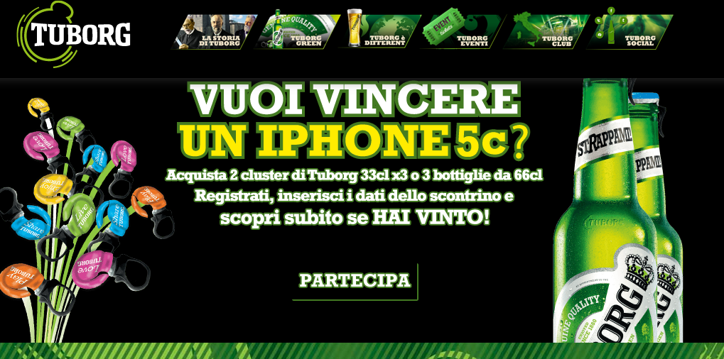 vincere iphone 6 con facebook