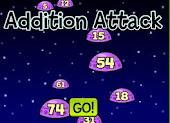 Η επίθεση της πρόσθεσης