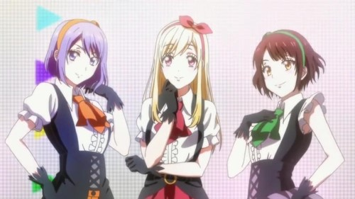Yamada-kun to 7-nin no Majo (OVA) Episode 2 [END] Subtitle Indonesia
