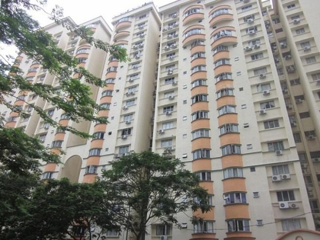 quản lý và sử dụng nhà chung cư