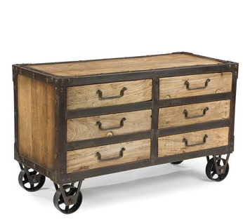 Wonderful I Found These Really Affordable Industrial Furniture By Moeu0027s Home  Collection On Sale On Hautelook Today.