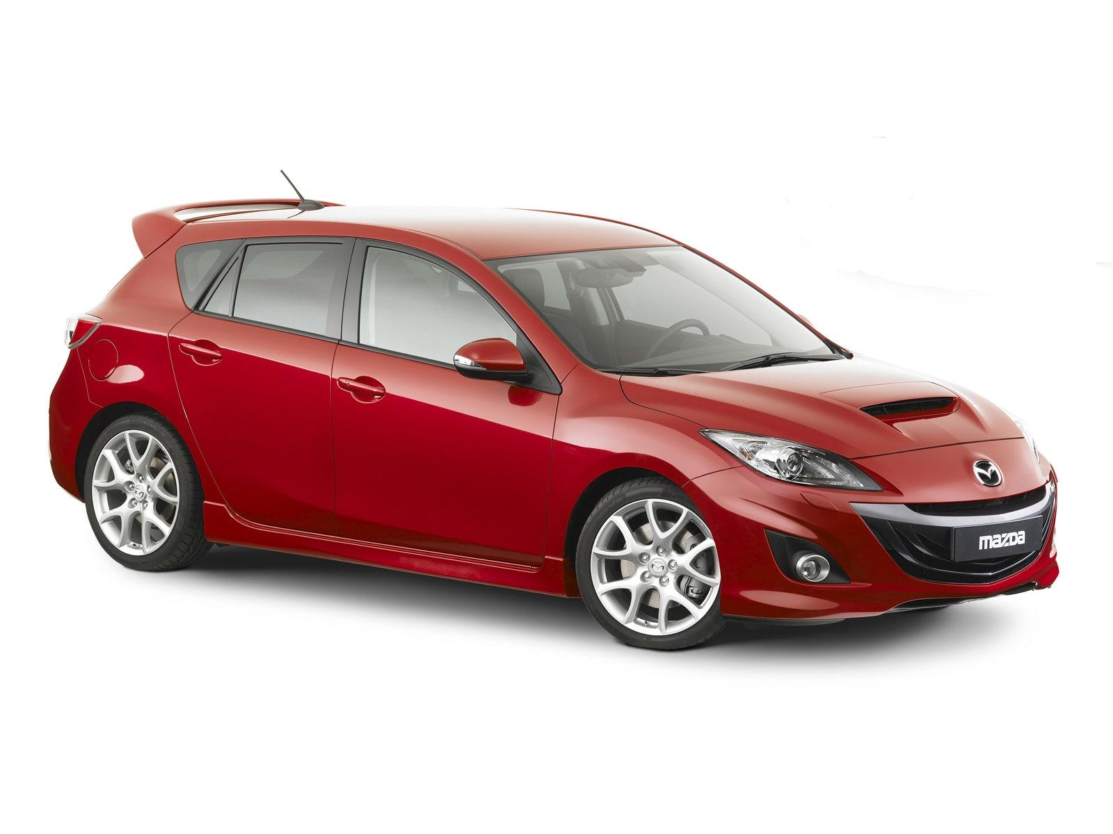IMAGENES DE AUTOS NUEVOS: Mazda 3