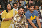 Drushyam Movie success meet photos-thumbnail-9