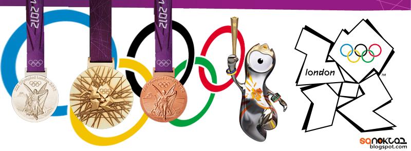 Sukan Olimpik 2012